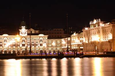 Our Guide to Trieste
